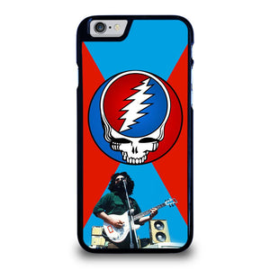 GRATEFUL DEAD JERRY GARCIA GUITAR Cover iPhone 6 / 6S