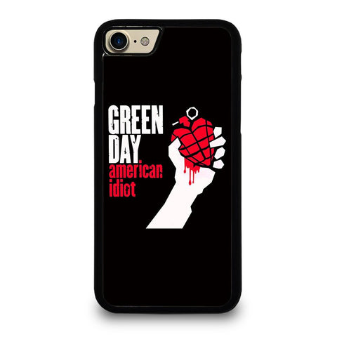 GREEN DAY AMERICAN IDIOT Cover iPhone 7