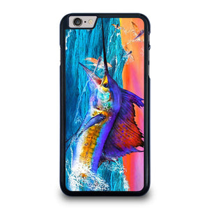 GUY HARVEY ISLAND MARLIN BOAT 2 Cover iPhone 6 / 6S Plus