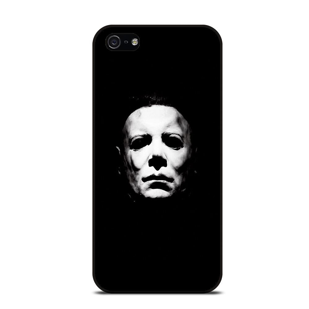 HALLOWEEN MICHAEL MYERS Cover iPhone 5 / 5S / SE