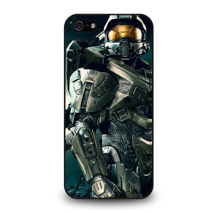 HALO 4 GUY Cover iPhone 5 / 5S / SE