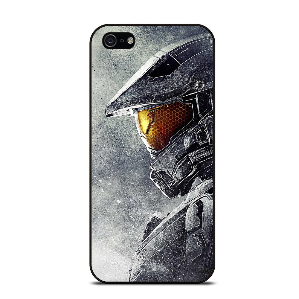 HALO 5 GUARDIANS UNSC Cover iPhone 5 / 5S / SE