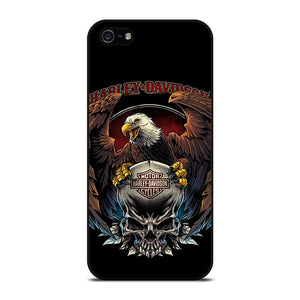 HARLEY DAVIDSON 2 Cover iPhone 5 / 5S / SE