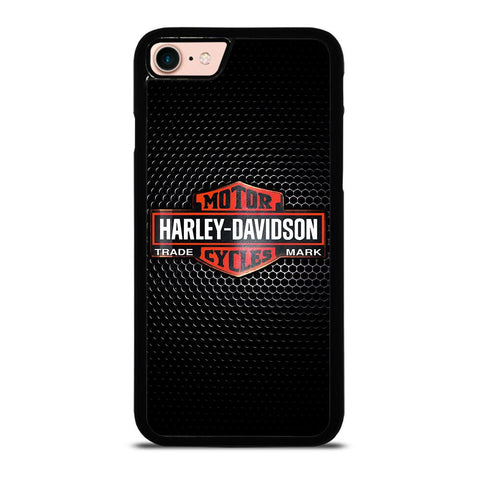 HARLEY DAVIDSON 3 Cover iPhone 8