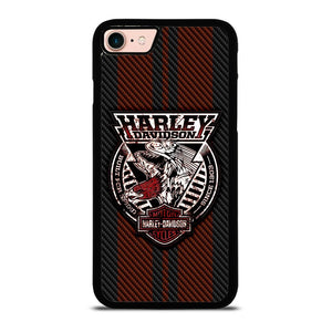 HARLEY DAVIDSON 4 Cover iPhone 8