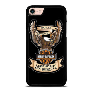 HARLEY DAVIDSON LEGEND Cover iPhone 8