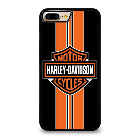 HARLEY DAVIDSON MOTORCYCLES Cover iPhone 7 Plus