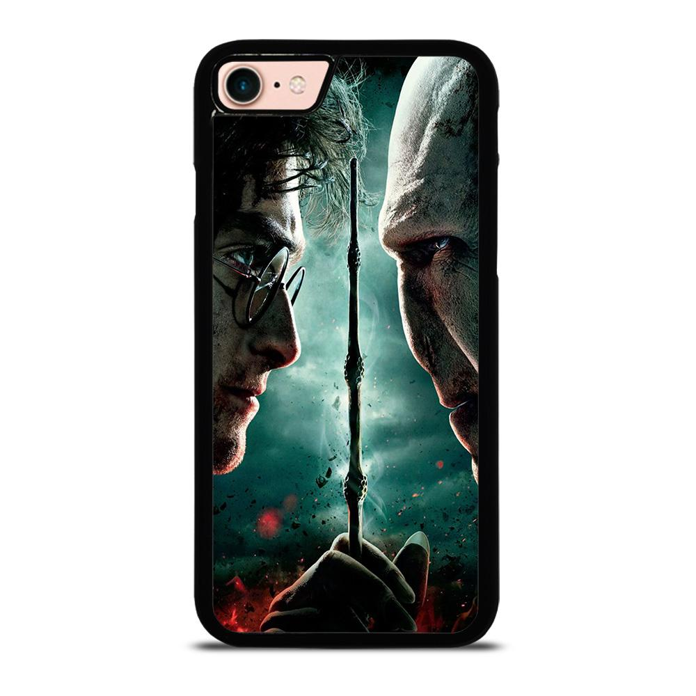 HARRY POTTER AND THE DEATHLY HALLOWS Cover iPhone 8