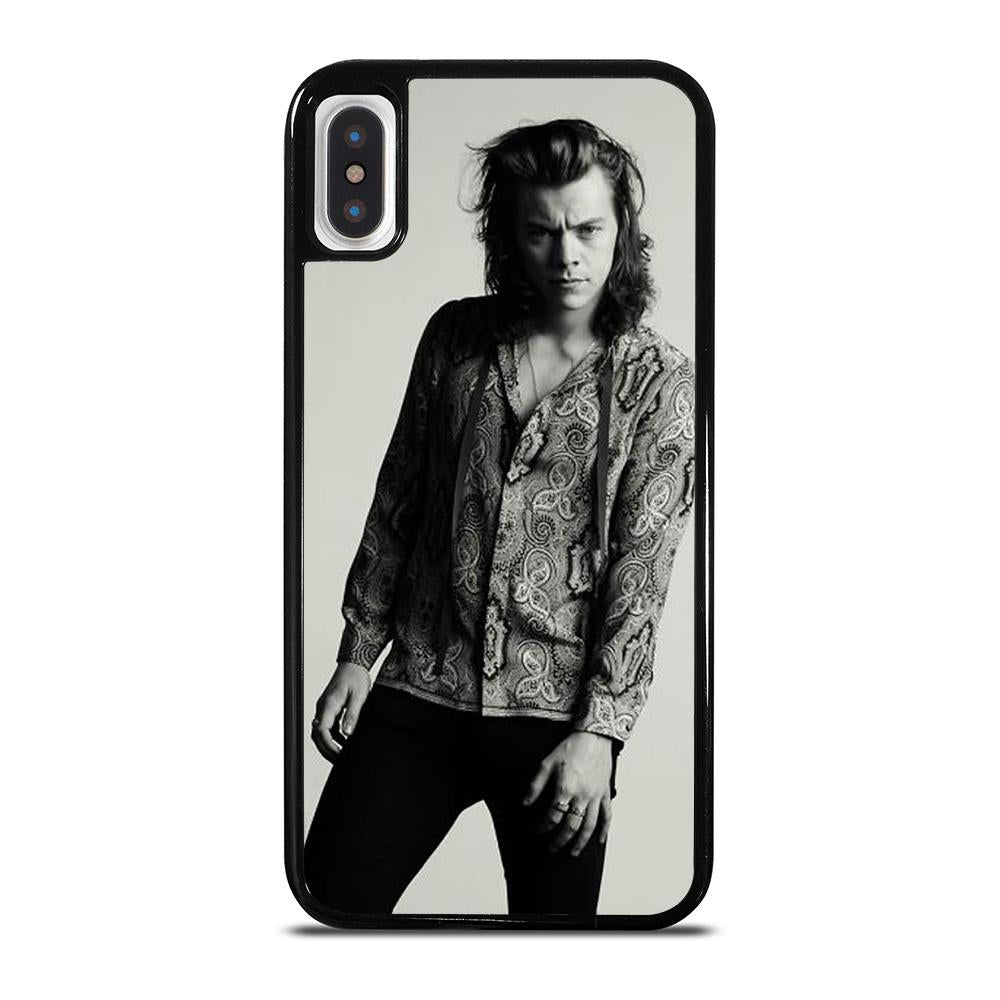 HARRY STYLES 2 cover iPhone X / XS,dolce e gabbana cover iphone x cover iphone x alviero martini,HARRY STYLES 2 cover iPhone X / XS