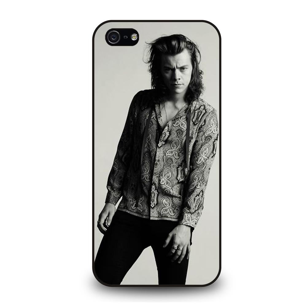 HARRY STYLES 2 Cover iPhone 5 / 5S / SE