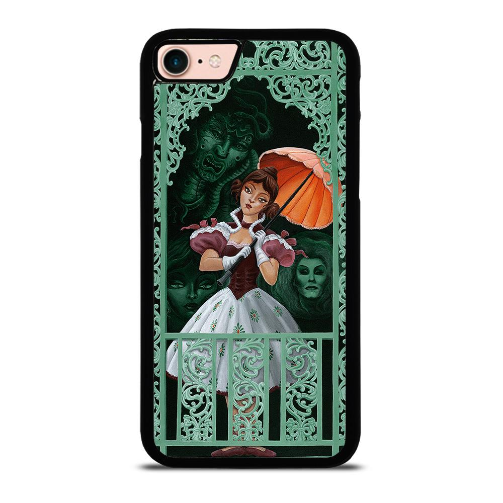 HAUNTED MANSION STRETCHING Cover iPhone 8