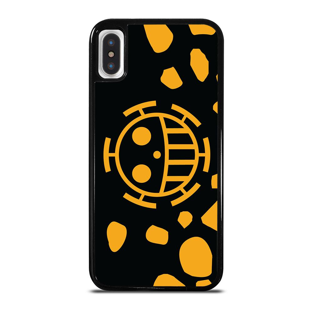 HEART PIRATES ONE PIECE 2 cover iPhone X / XS,evutec cover iphone x cover iphone x federer,HEART PIRATES ONE PIECE 2 cover iPhone X / XS