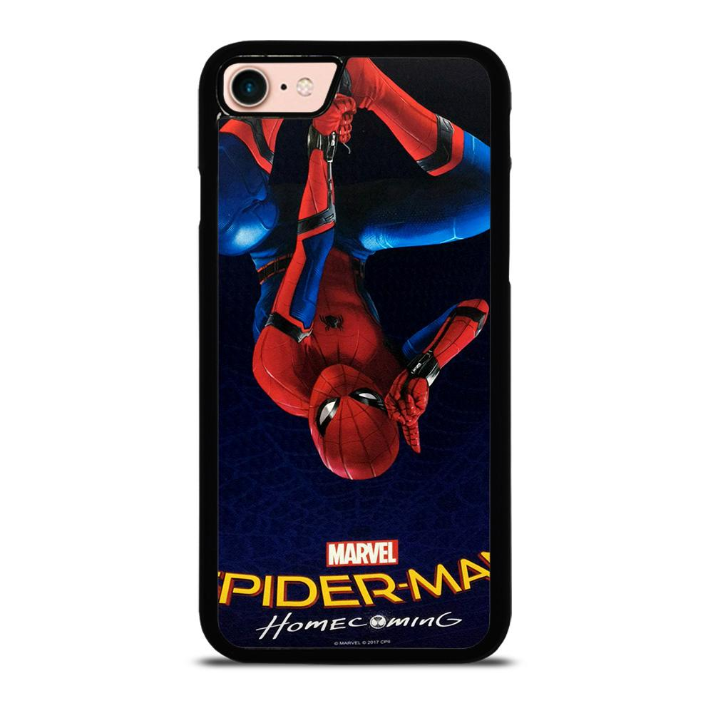 HOMECOMING SPIDERMAN Cover iPhone 8