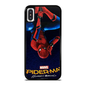 HOMECOMING SPIDERMAN cover iPhone X / XS,cover iphone x blu cosmo cover iphone x papaya,HOMECOMING SPIDERMAN cover iPhone X / XS