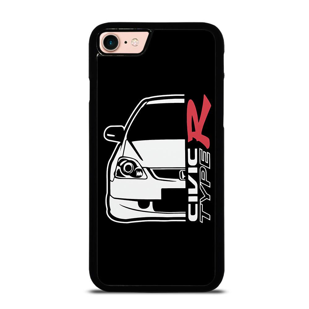 HONDA CIVIC EP3 Cover iPhone 8