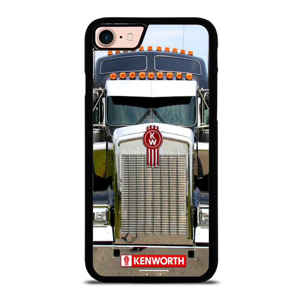 HOT KENWORTH TRUCK W900 t680 FIT Cover iPhone 8