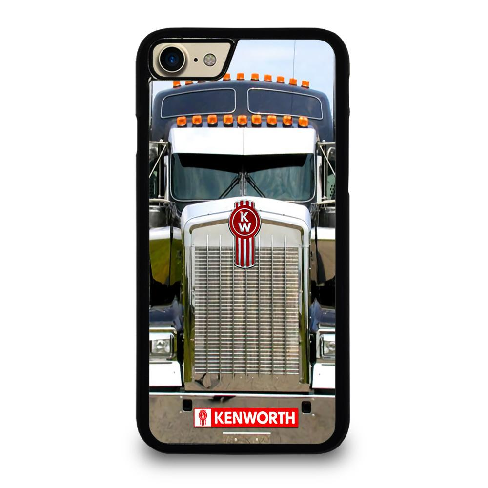 HOT KENWORTH TRUCK W900 t680 FIT Cover iPhone 7 cover
