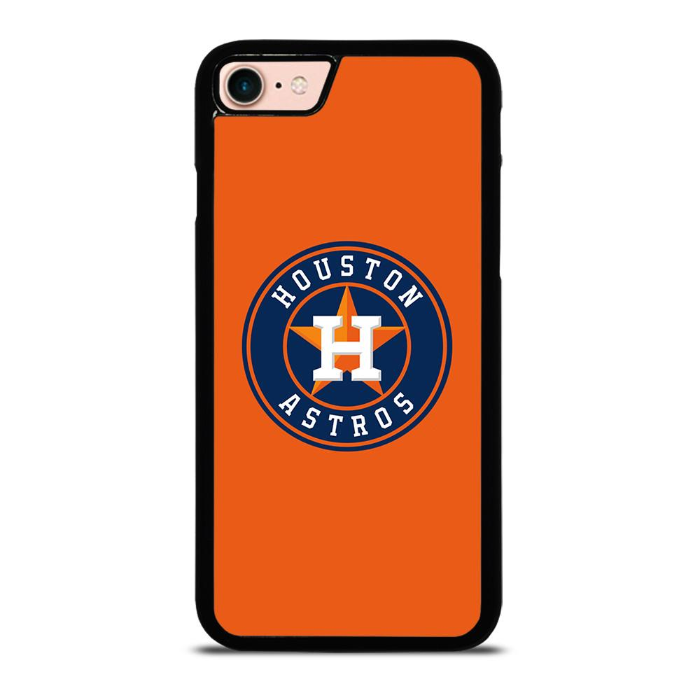 HOUSTON ASTROS MLB Cover iPhone 8