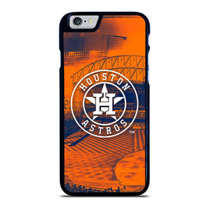 HOUSTON ASTROS MLB 3 Cover iPhone 6 / 6S