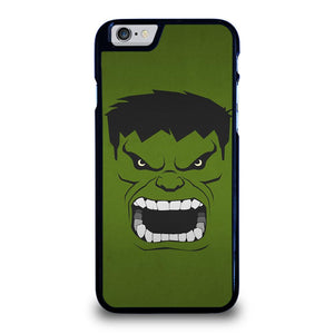 HULK MARVEL COMICS MINIMALISTIC Cover iPhone 6 / 6S