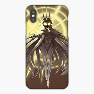 Custodia Cover iphone 6 7 8 plus Hollow Knight The Radiance