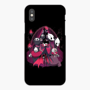 Custodia Cover iphone 6 7 8 plus Hollow Knight Troupe Master Grimm