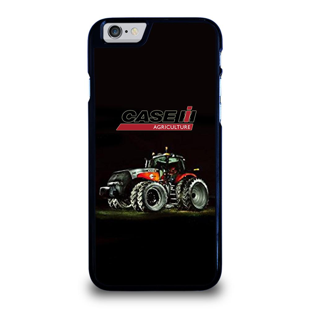 IH HARVESTER FARMALL TRACTOR Cover iPhone 6 / 6S