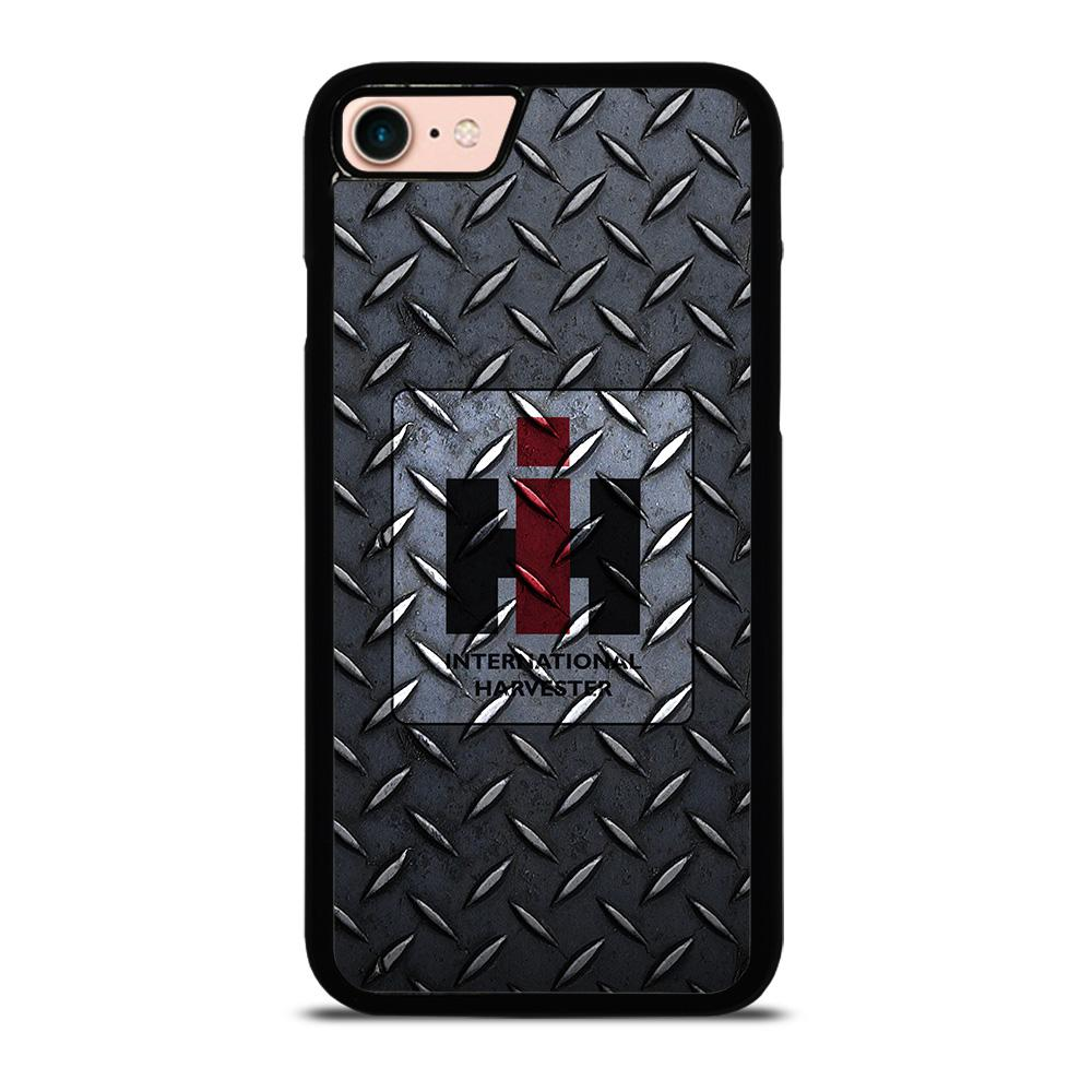 IH INTERNATIONAL HARVESTER 3 custodia cover iPhone8