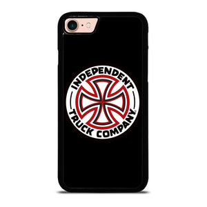 INDEPENDENT TRUCK LOGO Cover iPhone 8