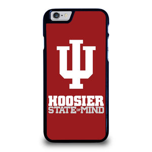 INDIANA HOOSIER STATE OF MIND Cover iPhone 6 / 6S