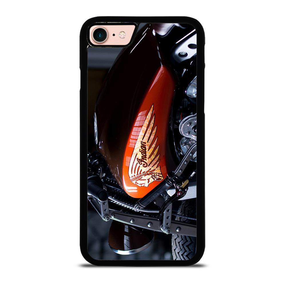 INDIAN MOTORCYCLE 2 Cover iPhone 8