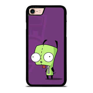 INVADER ZIM ALIEN Cover iPhone 8