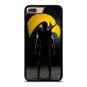 IOWA HAWKEYES COLLEGE Cover iPhone 8 Plus