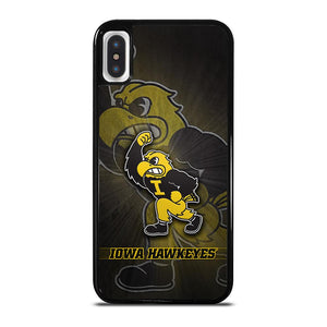 IOWA HAWKEYES FOOT BALL cover iPhone X / XS,cover iphone x gocase dolce e gabbana cover iphone x,IOWA HAWKEYES FOOT BALL cover iPhone X / XS