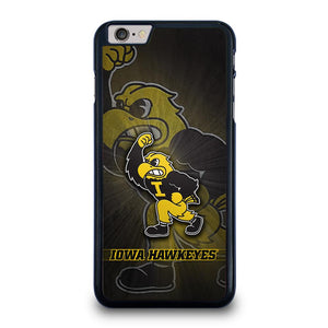 IOWA HAWKEYES FOOT BALL Cover iPhone 6 / 6S Plus