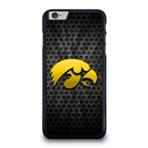 IOWA HAWKEYES NEW Cover iPhone 6 / 6S Plus
