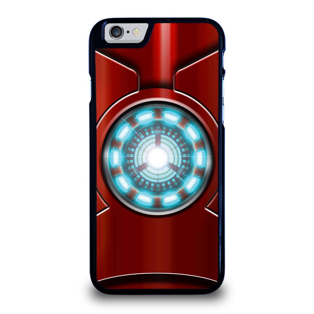 IRON MAN ARC REACTOR Cover iPhone 6 / 6S