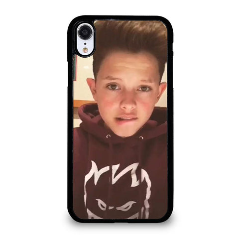 marcelo burlon cover iphone xr cover iphone xr rosso KTM RACING