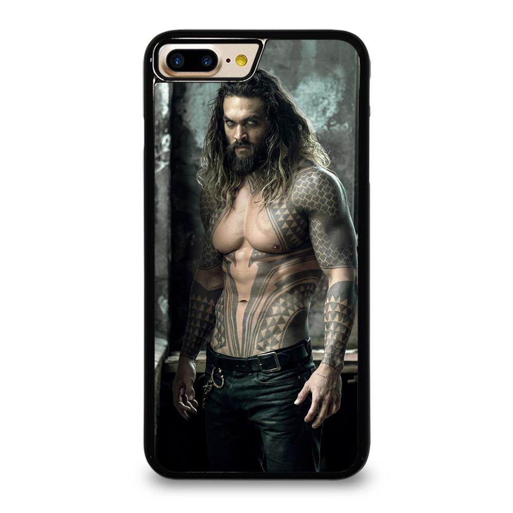 JASON MOMOA AQUAMAN Cover iPhone 7 Plus