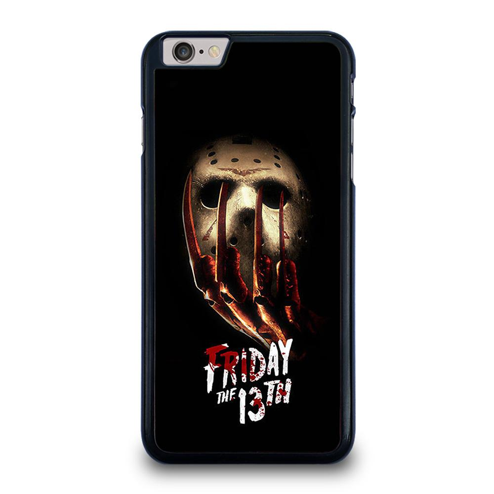 JASON FRIDAY THE 13TH MASK Cover iPhone 6 / 6S Plus