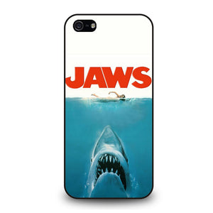 JAWS DTS HIRES Cover iPhone 5 / 5S / SE