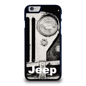 JEEP RETRO Cover iPhone 6 / 6S