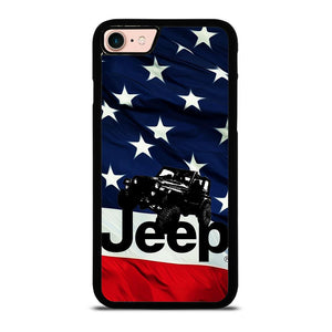 JEEP USA Cover iPhone 8