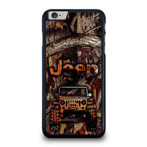 JEEP 2 Cover iPhone 6 / 6S Plus