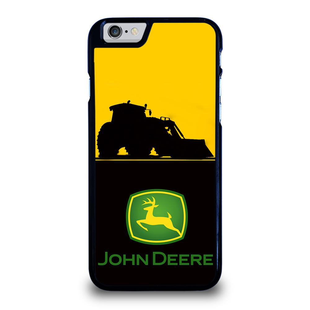JOHN DEERE SCOOP Cover iPhone 6 / 6S