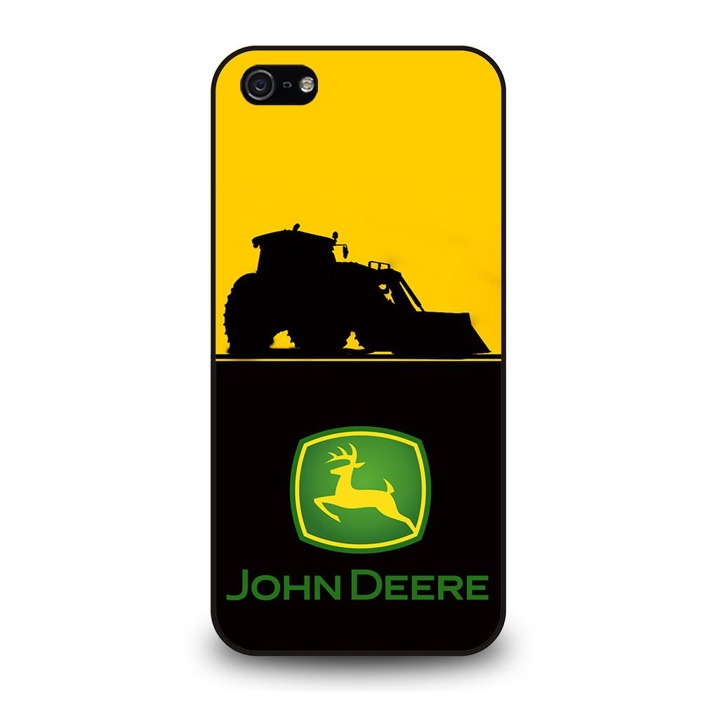 JOHN DEERE SCOOP Cover iPhone 5 / 5S / SE