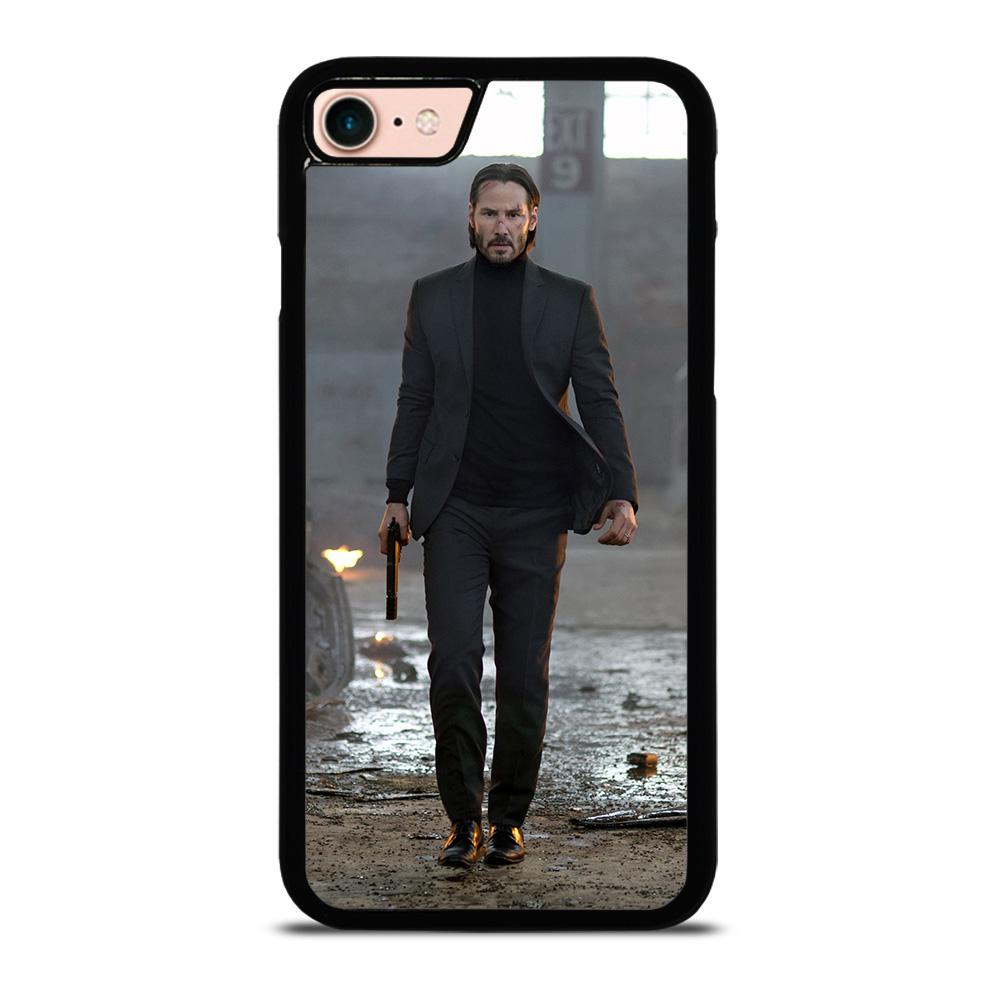 JOHN WICK COOL Cover iPhone 8