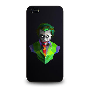 JOKER ARTWORK Cover iPhone 5 / 5S / SE