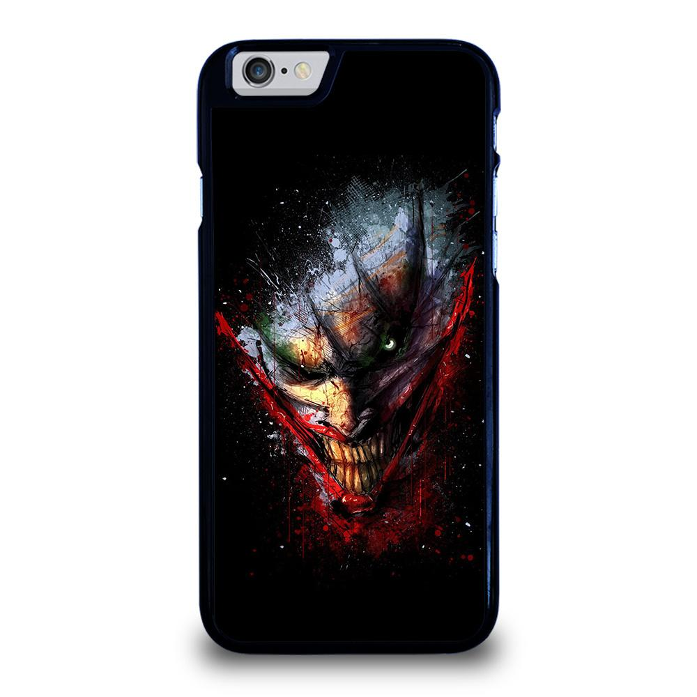 JOKER FAN ART Cover iPhone 6 / 6S