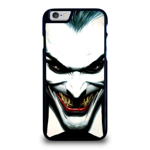 JOKER VILLAIN FACE Cover iPhone 6 / 6S